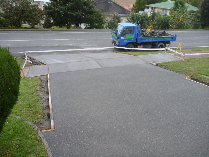 Top Notch Concrete Services